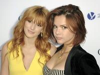 Bella a Kaili Thorne