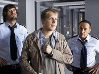 Oliver Pocher je známy napríklad zo seriálu Kobra 11.