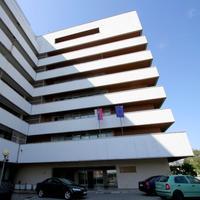 Budova NKÚ SR v Bratislave