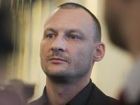 Šéf vyšetrovacieho tímu kauza Gorila Marek Gajdoš