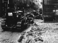 Mesto bolo zaplavené bahnom