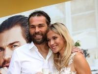 Jaromír Jágr a Veronika Kopřivová - táto dvojica je už minulosťou.