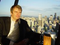 Dr. Ing. Róbert Mistrík