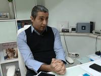Yassine Ghazi
