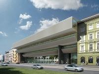 602bbf75f FOTO opacha Bratislavy už mení vzhľad: Pozrite sa, ako bude vyzerať Slovenská  národná galéria