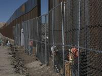 Múr v Mexiku