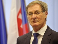 Pavol Hrušovský má nový flek v štátnej správe.