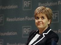 Nicola Sturgeonová