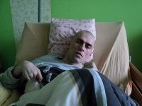 Marek Petružálek sa preberá z bdelej kómy.