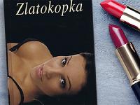 Kniha Zlatokopka
