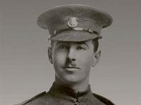 Seržant Horace Reginald Stanley