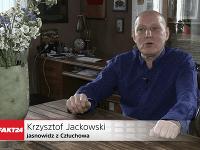 Jasnovidec Krzysztof Jackowski