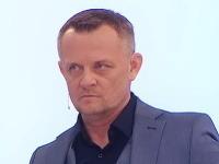 Moderátor Vilo Rozboril sa vyjadril k útoku jeho rotvajlera.