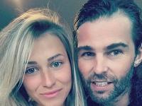 Jaromír Jágr a Veronika Kopřivová potvrdili koniec ich vzťahu.