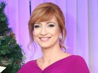 Moderátorka Jarmila Lajčáková-Hargašová