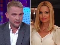 Libor Bouček a Marianna Ďurianová