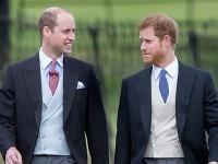 Koniec dobrého vzťahu bratov Williama a Harryho