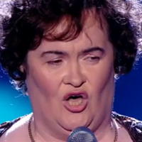 Britská spevácka senzácia Susan Boyle