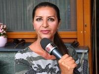 Nora Mojsejová sa za Františka Versačeho Kabrheľa vydala pred necelými dvomi rokmi - v januári 2017.
