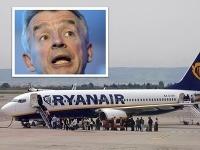 Spoločnosť Ryanair mení od novembra pravidlá.
