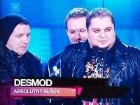 Šoky Slávika 2011: Vymachlený