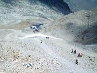 Nehoda lietadla vo Švajčiarsku