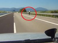Policajt na diaľnici