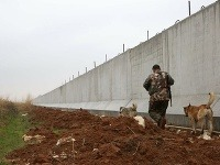 Turecký múr