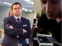 Šimon volá Andrejovi Dankovi