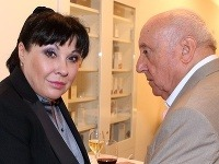 Dáda Patrasová zverejnila na Instagrame intímny záber s jej manželom Felixom Slováčkom.