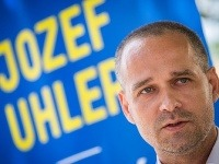 Jozef Uhler