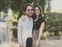 Mandy Moore a Taylor Goldsmith