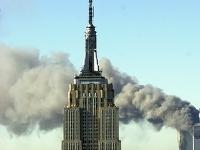 Septembrový teroristický útok v USA