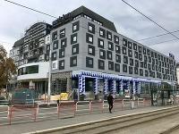 hotel Park Inn Radisson Danube