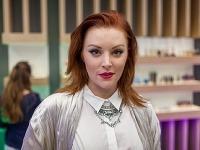 18f907253 VIDEO: Sexi herečka Barbora Švidraňová ako ju nepoznáte: Toto robila ...