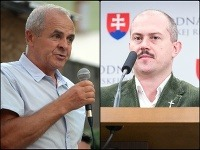 Podľa najnovšieho prieskumu by v župných voľbách v BBSK podnikateľ Ján Lunter jasne porazil Kotlebu.