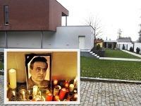 Polícia objasnila vraždu Ernesta Valka