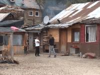 V obci Pohronská Polhora sa strieľalo.