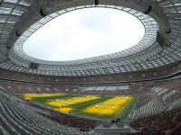 Moskovský štadión Lužniki bol dejiskom najhoršej športovej tragédie v Rusku