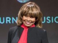 Takto dnes vyzerá Tina Turner.