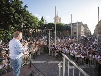 Protesty na Malte