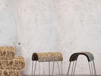 Ekologická stolička SENO