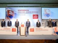 Konferencia strany Smer-SD
