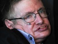 Hawking varuje ľudstvo pred zničením: Už sme prekonali bod, z ktorého nie je návratu!
