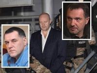 Černák objasnil ďalšie podrobnosti v postupe v Ruskovej kauze objednávky vraždy