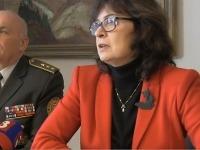 S návrhom prišla ministerka spravodlivosti Lucia Žitňanská