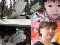 ZÁZRAK Letecké nešťastie prežilo ako jediné 3-ročné dievčatko: Učiteľka Oľga to stihla pred smrťou