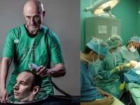 Moderný doktor Frankestein sa podujal na zaujímavý pokus