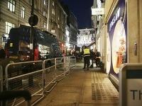 Polícia zasahuje priamo v metre