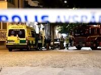 Švédsko čelí obrovskej vlne znásilnení.